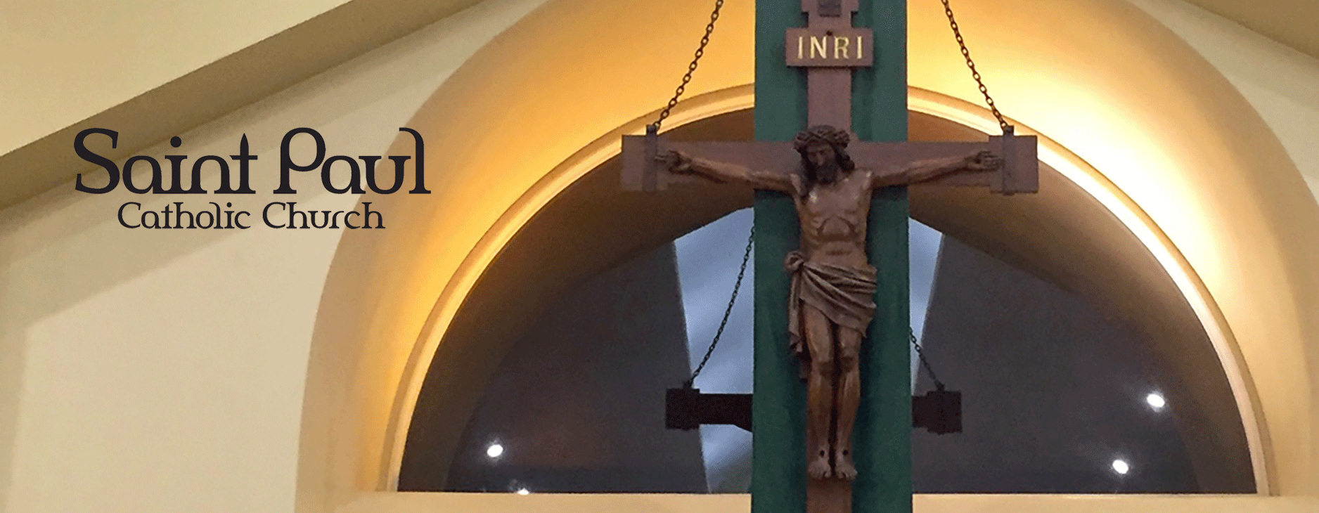 St Paul Cathloic Church